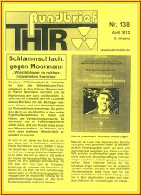 THTR Rundbrief Nr.: 138 - April 2012