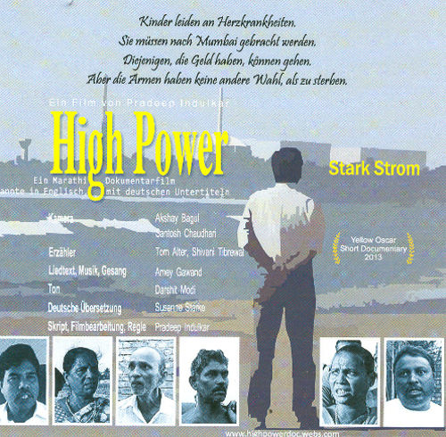 High Power der Film